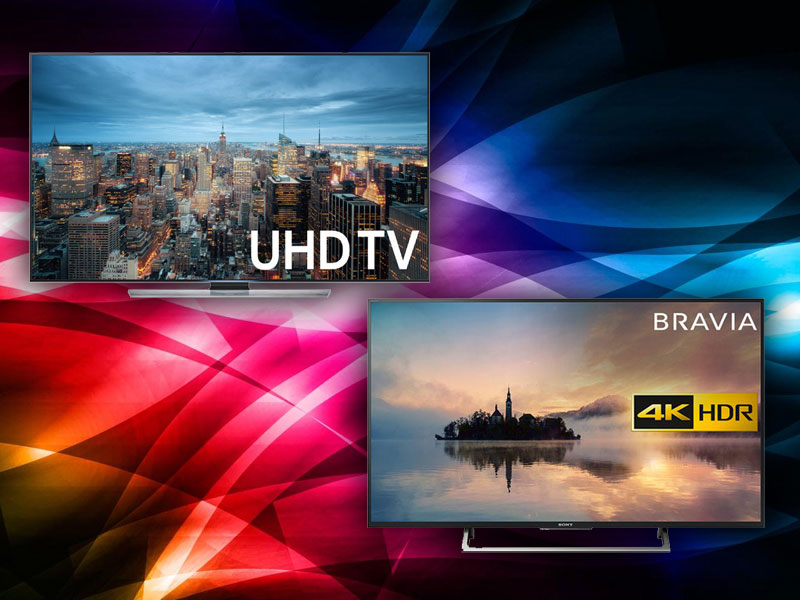 Televisie_Black_Friday_Deals Sony Bravia en Samsung Smart TV