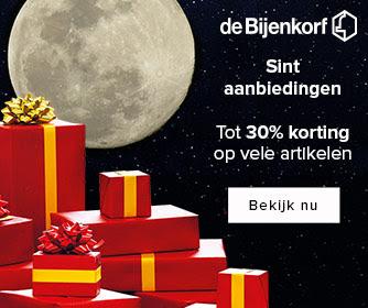 De_Bijenkorf