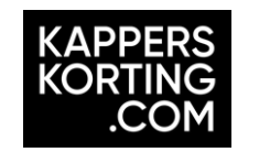 Kapperskorting - Black Friday Deals